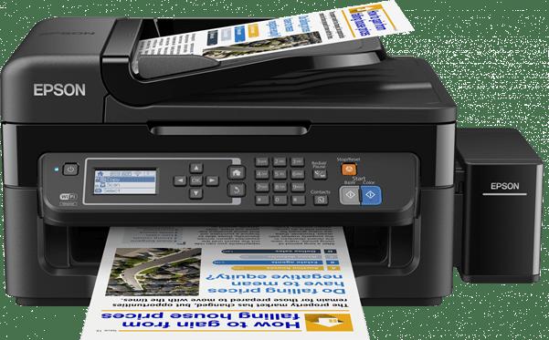 impressora empresa maringa